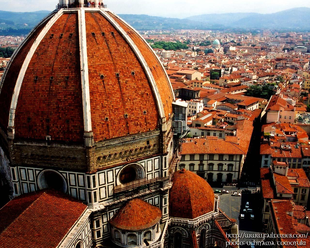 Firenze WALLPAPER