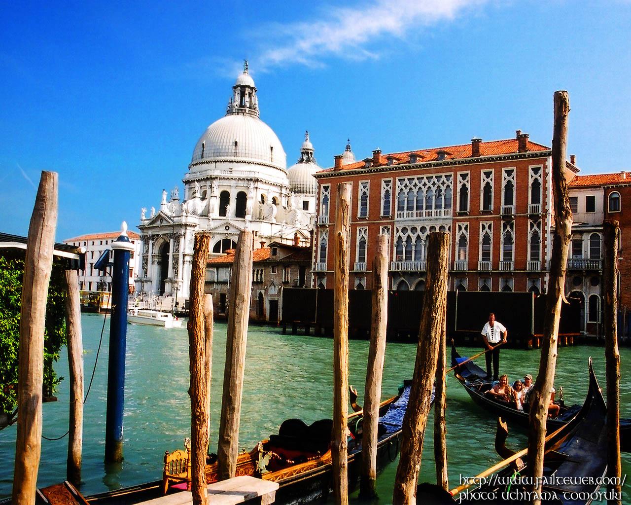Venezia WALLPAPER