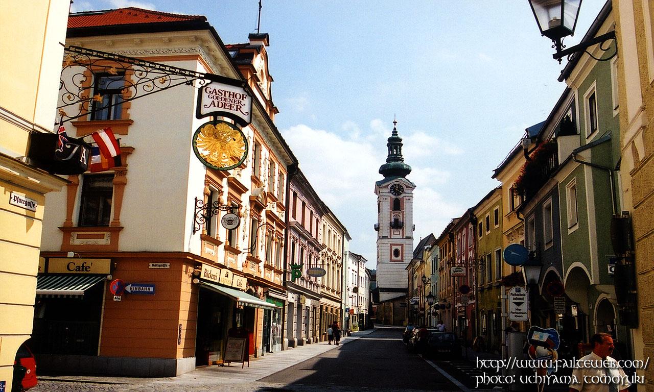 Freistadt WALLPAPER