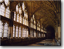 Groucester Cathedral